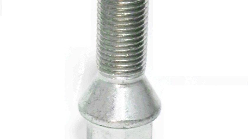 Surub prezon roata auto marca Bimecc M14X1.5/12X1.5/14X1.25/12X1.25