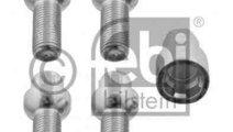 Surub roata AUDI 80 (8C, B4) Producator FEBI BILST...