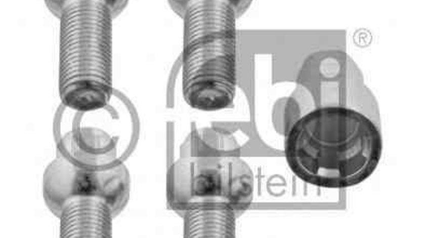 Surub roata AUDI 80 (8C, B4) Producator FEBI BILSTEIN 27056