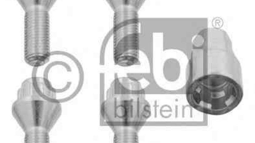 surub roata BMW 8 (E31) Producator FEBI BILSTEIN 27049