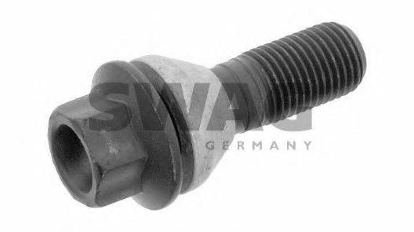 Surub roata BMW X6 (F16, F86) (2014 - 2016) SWAG 20 93 2292 piesa NOUA