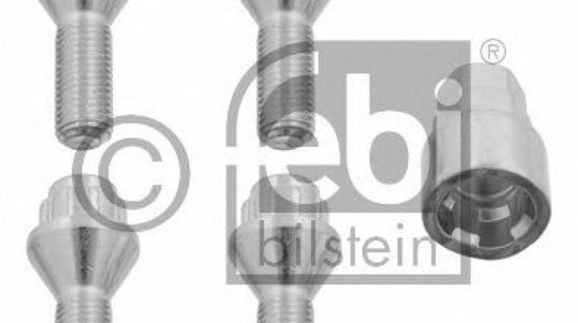 Surub roata DACIA LOGAN EXPRESS (FS) (2009 - 2016) FEBI BILSTEIN 27049 produs NOU
