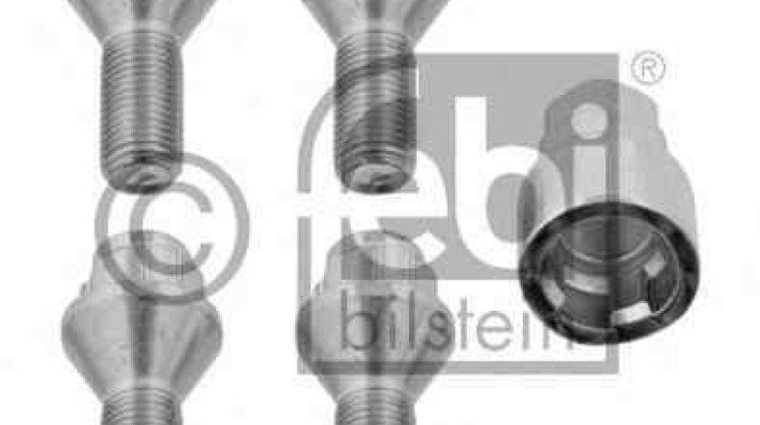 Surub roata PEUGEOT 307 3A/C FEBI BILSTEIN 27051
