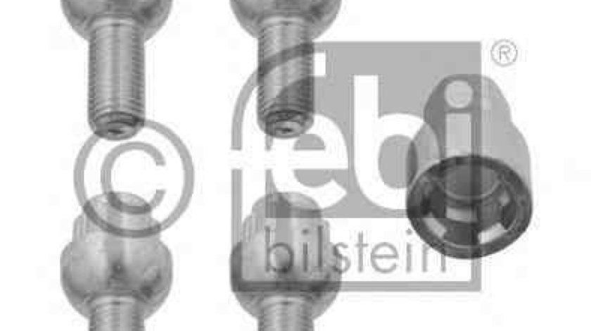 surub roata VW JETTA I 16 Producator FEBI BILSTEIN 27048