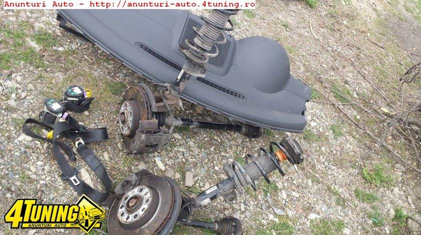 Suspensie amortizoare si arcuri fata Vw Golf 6 2009 2010 2011 2012