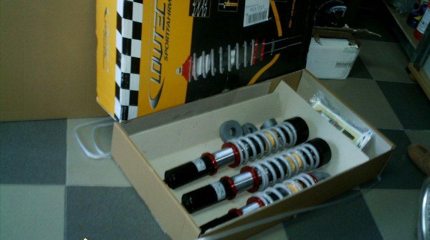 Suspensie reglabila BMW ser 5 Typ E60 Bj 07 03 de la LOWTEC