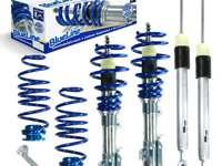 Suspensie reglabila Ford Fiesta 2008-2012 Blueline