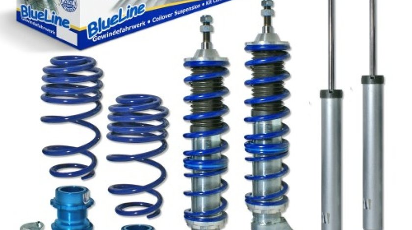 Suspensie reglabila VW Lupo marca Blueline