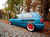 SUSPENSIE SPORT BLUELINE VW GOLF 3