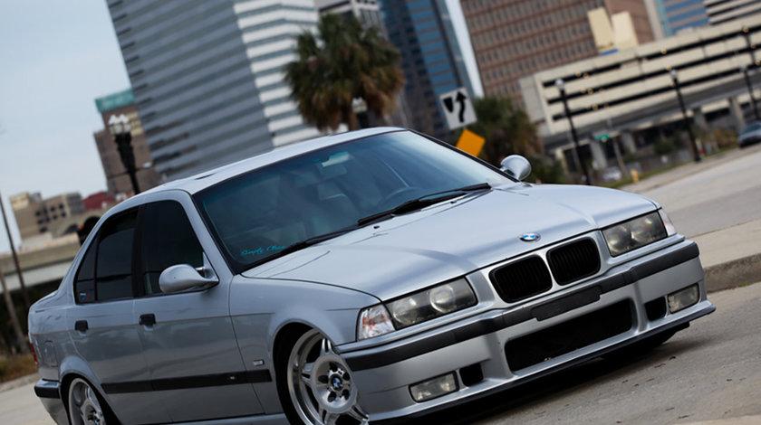 Suspensie Sport BMW E36 seria 3