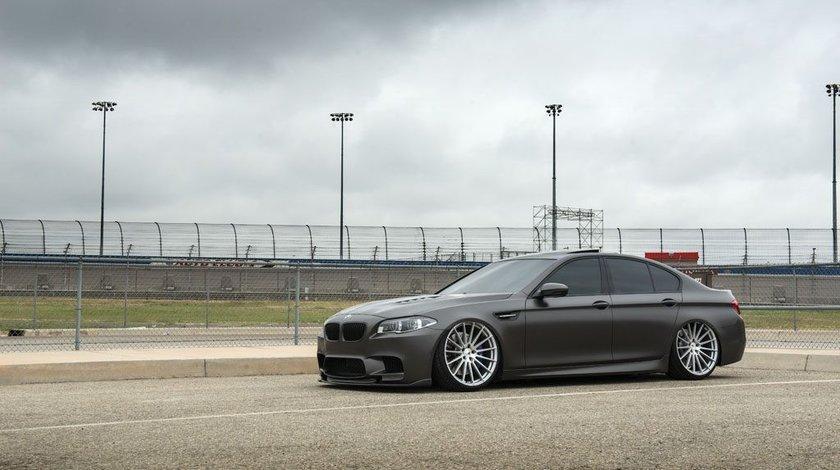 Suspensie sport BMW SERIA 5 F10 reglabila