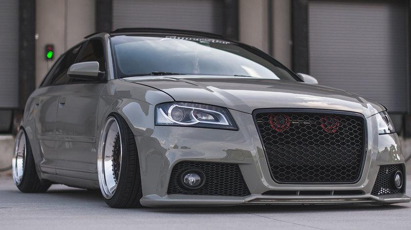 Suspensie Sport Reglabila Audi A3 8p