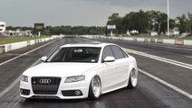 Suspensie Sport Reglabila Audi A4 B8
