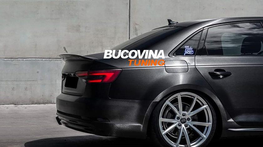 Suspensie Sport Reglabila Audi A4 B9 8W Limousine/Avant Quattro (Dupa-2016) Import Germania