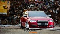 Suspensie Sport Reglabila Audi A6 4G - 1350 Lei