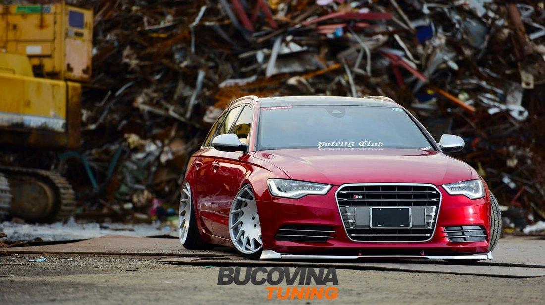Suspensie Sport Reglabila Audi A6 4G