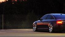 Suspensie Sport Reglabila Audi A6