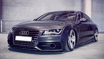 Suspensie Sport Reglabila Audi A7 4G