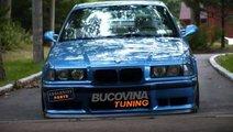 SUSPENSIE SPORT REGLABILA BMW E36 - 1050 LEI - IMP...