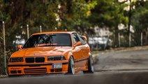 Suspensie Sport reglabila BMW E36 Jom Germany