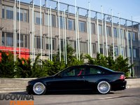SUSPENSIE SPORT REGLABILA BMW E46 - 1050 RON - IMPORT GERMANIA
