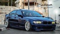 Suspensie sport reglabila BMW E46 Seria 3 (98-07) ...