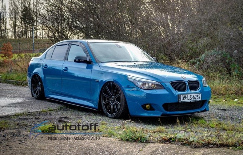 Suspensie sport reglabila BMW E60 (03-10) FK Germania