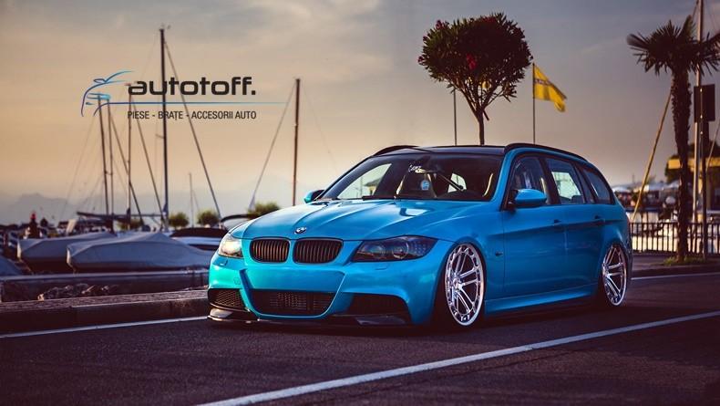 Suspensie sport reglabila BMW E81 E82 E87 E88 E90 E91 E92 E93 (03-12) FK Germania