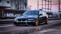 Suspensie sport reglabila BMW E90 SERIA 3