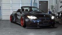 Suspensie Sport Reglabila BMW E92 E93 Import Germa...