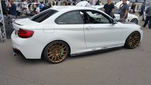 Suspensie Sport reglabila BMW F22 F23 SERIA 2