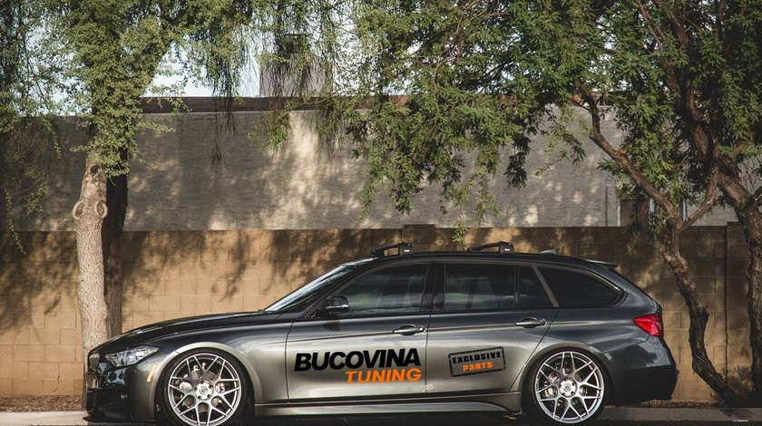 Suspensie Sport reglabila BMW F30 SERIA 3