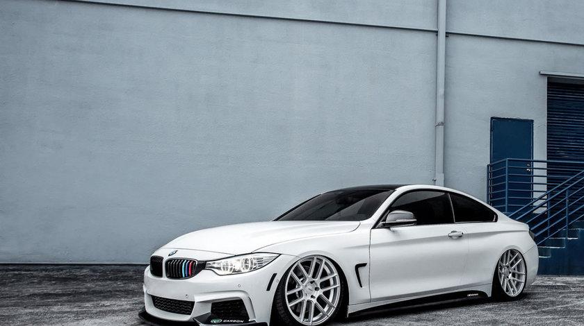 Suspensie Sport reglabila BMW F32 F33 SERIA 4