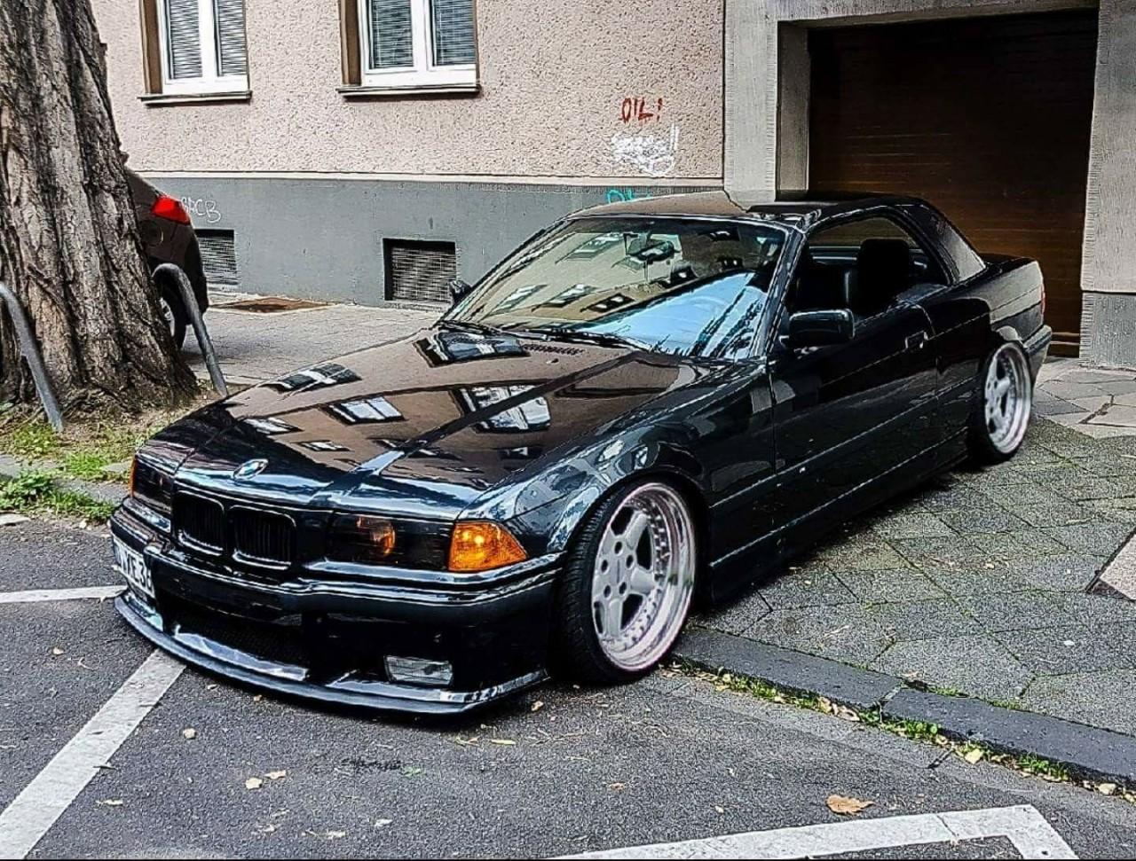 Suspensie Sport reglabila BMW Seria 3 E36 (91-98)