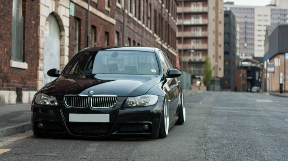 SUSPENSIE SPORT REGLABILA BMW SERIA 3 E90/ E91 (05-11)