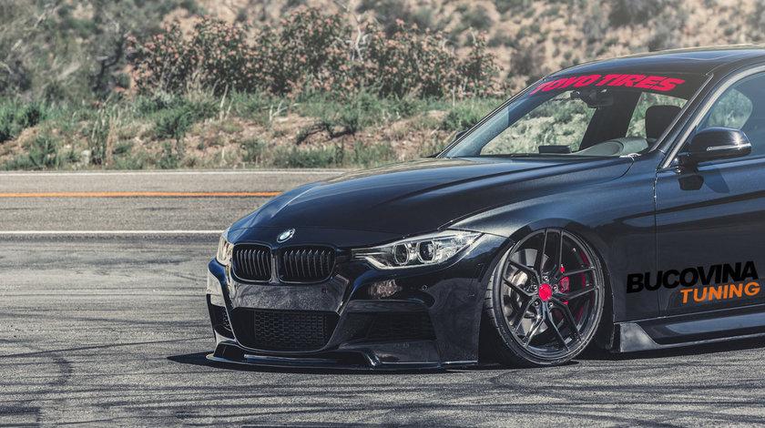 Suspensie sport reglabila BMW SERIA 3 F30/ F31 (11-18)
