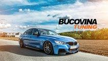 Suspensie Sport reglabila BMW Seria 4 F32/ F33 (Du...