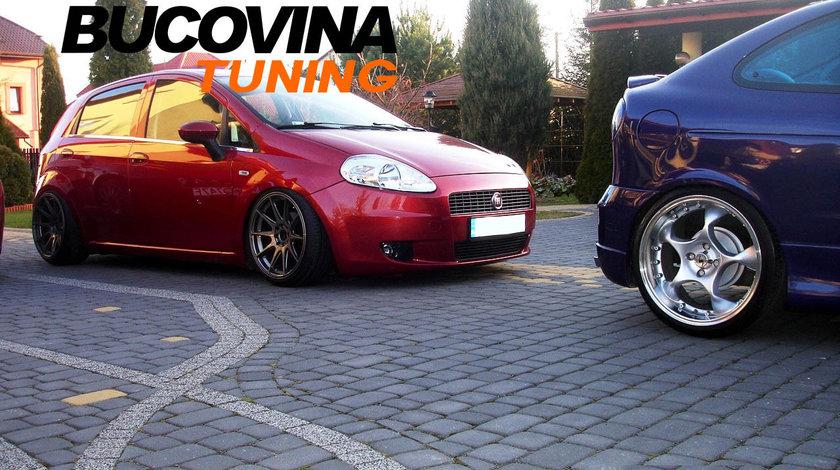 Suspensie Sport reglabila Fiat Punto 2 (99-07)