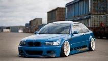 SUSPENSIE SPORT REGLABILA JOM BMW SERIA 3 E46 (98-...