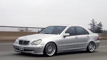 Suspensie Sport reglabila Mercedes Benz C-Class W2...