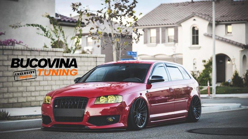 Suspensie Sport Reglabila pe Inaltime si Duritate Audi A3 8P/ 8PA (03-12)