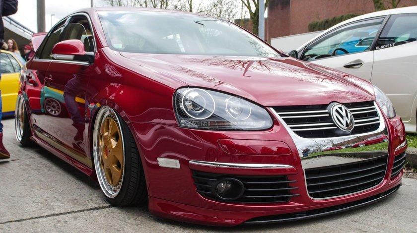 Suspensie Sport Reglabila pe Inaltime si Duritate VW Jetta V (05-11)