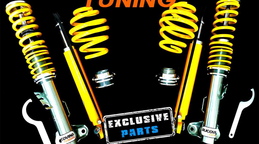 Suspensie Sport reglabila pe inaltime si duritate BMW Z3 E36 (97-04)