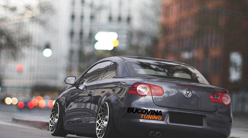 Suspensie Sport Reglabila pe Inaltime si Duritate VW Eos (06-15)