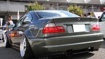 Suspensie Sport Reglabila pentru BMW E46 seria 3