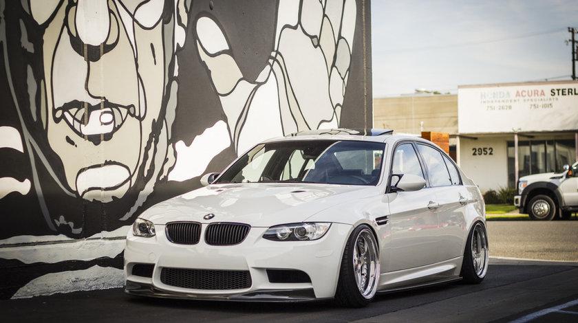 Suspensie sport reglabila REDLINE BMW E90 E91 SERIA 3