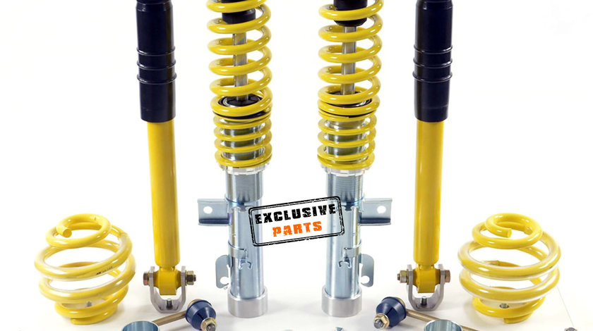 Suspensie Sport reglabila Seat Leon 1M 4×4 (99-05)
