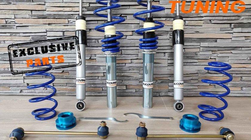 Suspensie Sport Reglabila Seat Toledo 5P (04-09) BlueLine