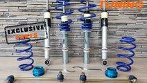 SUSPENSIE SPORT REGLABILA VW SCIROCCO (08-14) BLUE...