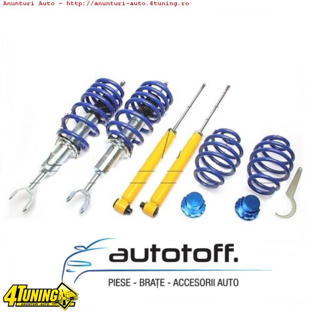 Suspensie sport VW Passat 3B 3BG REGLABILA